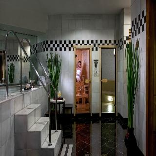 Diamond Hotel Philippines - Sport
