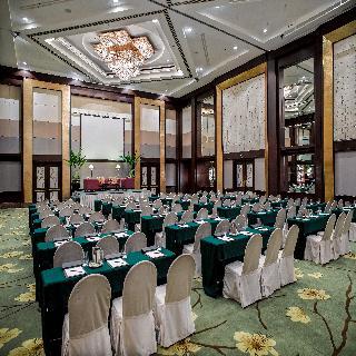 Diamond Hotel Philippines - Konferenz