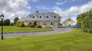 Rockfield House, Newtown,moycullen,s/n
