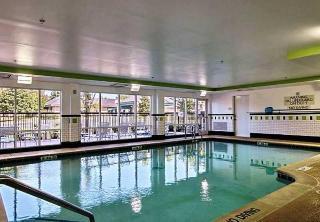Fairfield Inn & Suites…, 2175 Gordon Highway,