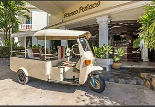 Romeo Palace, Soi 18, Pattaya Naklua Rd,…