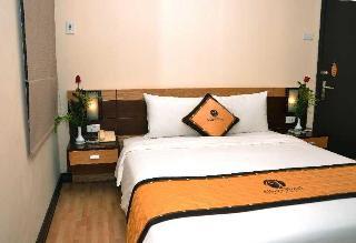 Allura Hotel Hanoi, 8 Hang Bac,8