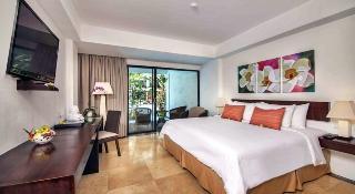 Swiss-Belhotel Segara, Jl Pura Segara Sawangan Nusa…