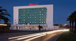 Ibis Tanger City Center, Lotissement Tangier, Offshore…