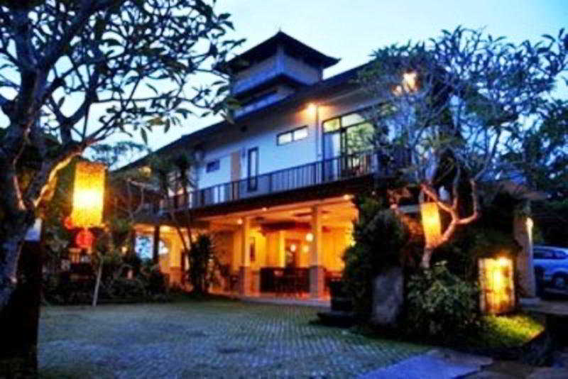 Putri Ayu Cottage, Jl. Bisma Ubud,