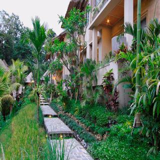 Puri Sunia Resort Bali, Jl. Tirta Tawar, Br. Abangan,
