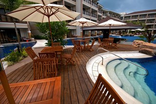 Henann Lagoon Resort - Generell