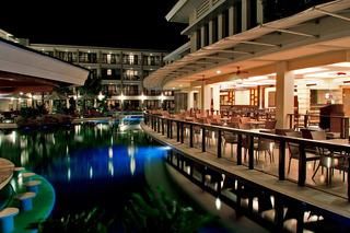Henann Lagoon Resort, Station 2, Boracay Isaland,