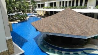 Henann Lagoon Resort - Bar