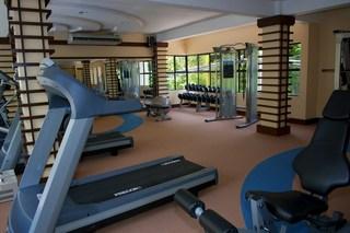 Henann Lagoon Resort - Sport