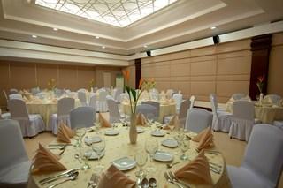 Henann Lagoon Resort - Konferenz