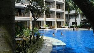 Henann Lagoon Resort - Pool
