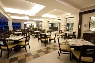 Henann Lagoon Resort - Restaurant