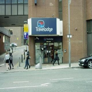 Travelodge Leeds Vicar…, 97 Vicar Lane, Leeds,