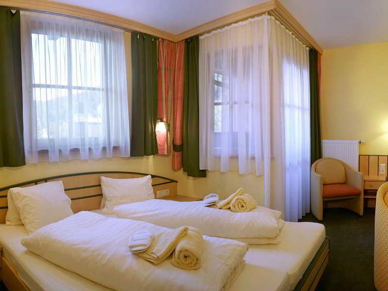Tauernhof - Zimmer