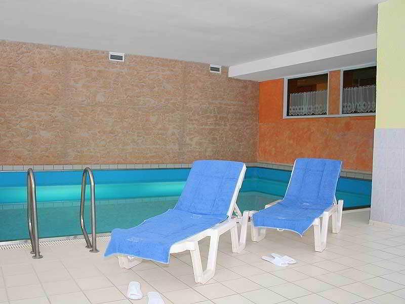 Vitalhotel Gosau - Pool