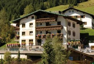 Felsenhof Hotel - Generell