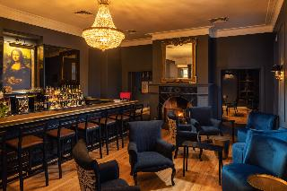 Grande Roche Hotel & Restaurant - Bar