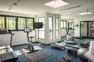 Grande Roche Hotel & Restaurant - Sport