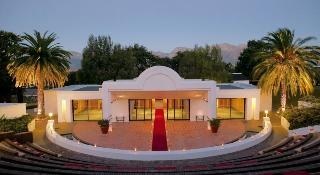 Grande Roche Hotel & Restaurant - Konferenz