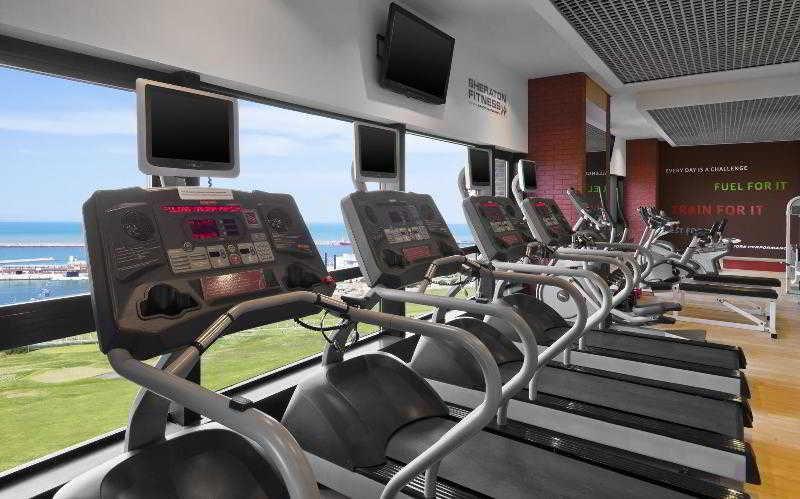 Sheraton Mar De Plata Hotel - Sport