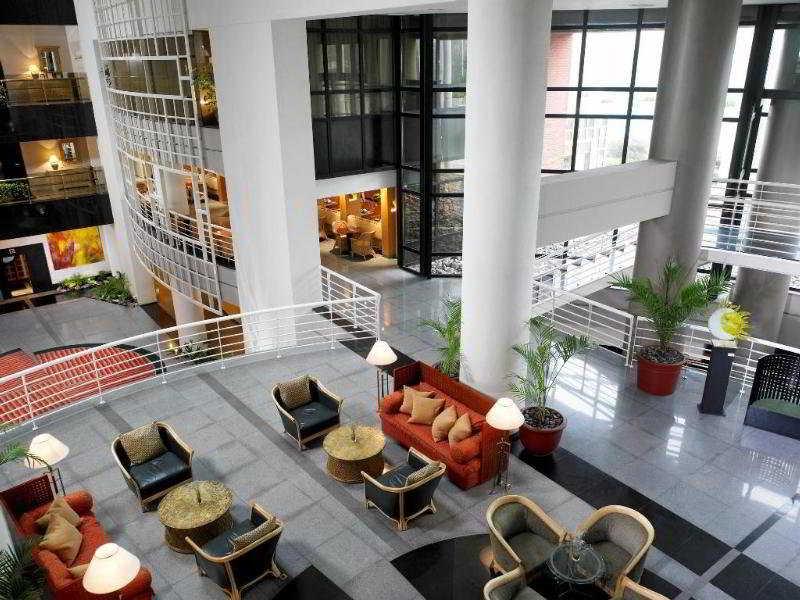 Sheraton Mar De Plata Hotel - Diele