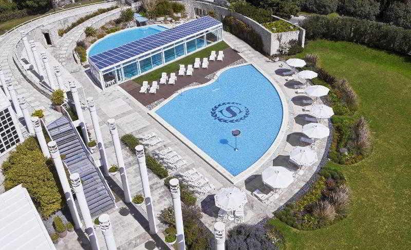 Sheraton Mar De Plata Hotel - Pool