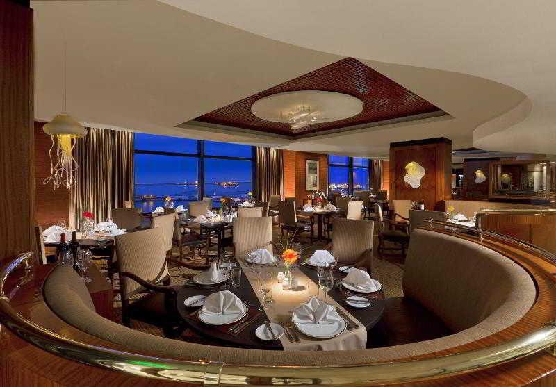 Sheraton Mar De Plata Hotel - Restaurant