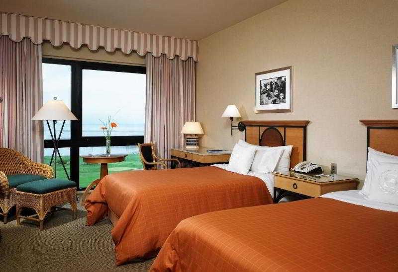 Sheraton Mar De Plata Hotel - Zimmer