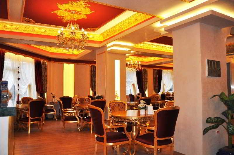 Aquarium Hotel Istanbul, Alaykosku Cad., Alemdar Mah.…