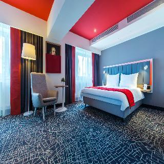 Park Inn By Radisson Hotel &…