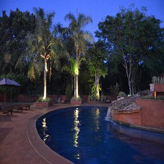 Marcopolo Suites Iguazu, Ruta 12 Km 3.5,
