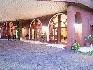 Marcopolo Suites Iguazu - Generell