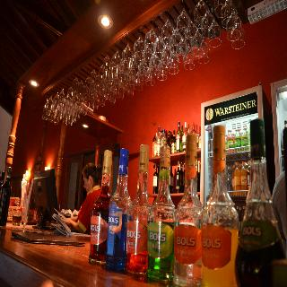 Marcopolo Suites Iguazu - Bar