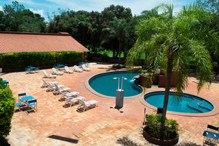 Marcopolo Suites Iguazu - Pool