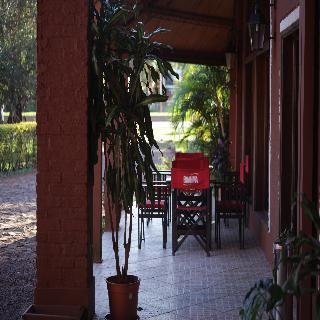 Marcopolo Suites Iguazu - Restaurant