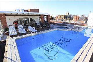Senses hotel Boutique - Pool