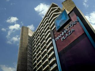 Manhattan Plaza - Generell