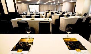 Manhattan Plaza - Konferenz