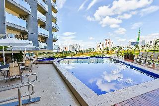 Manhattan Plaza - Pool