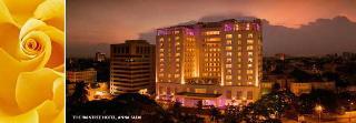The Raintree Hotel Anna Salai