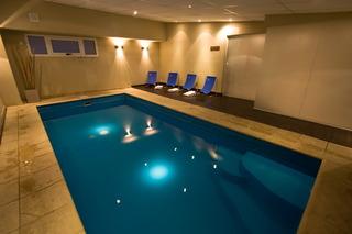 Gran Dora - Pool