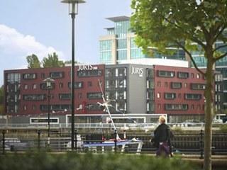 Jurys Inn Newcastle Gateshead Quays