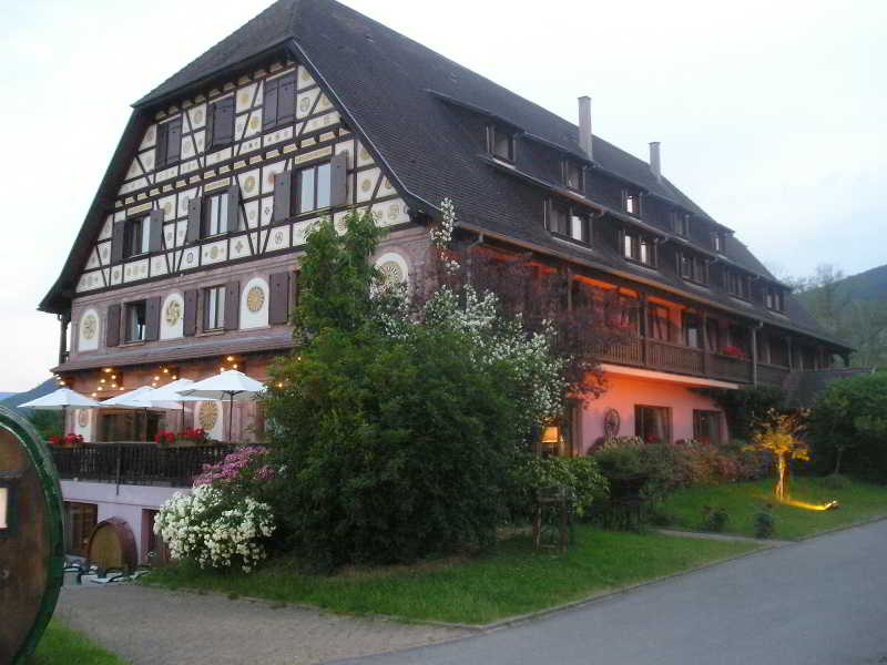 INTER-HOTEL Sélestat…, 2, Route Romaine Null,2