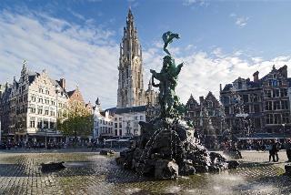 Antwerp City Center Hotel - Generell