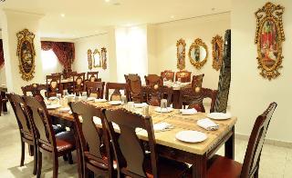 Grand Qatar Palace - Restaurant