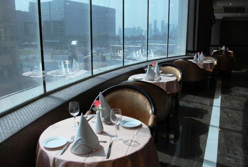 Horizon Manor - Restaurant