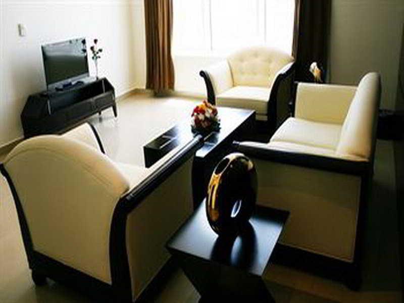Horizon Manor - Zimmer