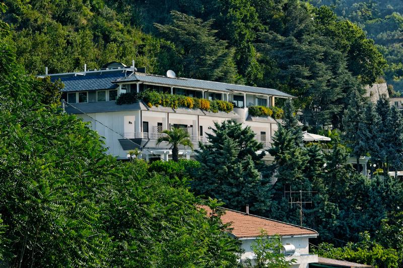Villa Poseidon Maison De Charme