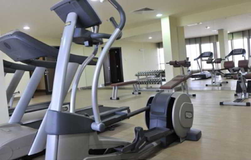 Al Raya Suites - Sport